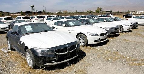 جزییاتی از بزرگترین پرونده قاچاق خودرو