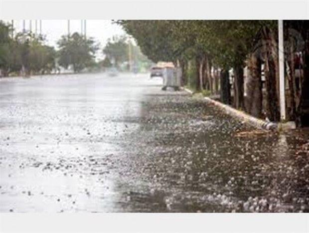 هوای آذربایجانغربی تا آخر هفته ناپایدار است