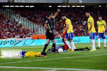 داوران میاندوآبی هفته هشتم لیگ برتر فوتبال را قضاوت میکنند