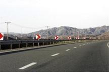 اعتبارات پروژه های راه سازی استان اردبیل 2 برابرافزایش یافت