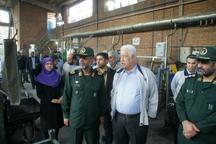 تحریم های آمریکا علیه ایران باعث پیشرفت کشور شد