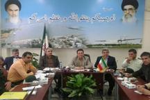 فرماندارنوشهراز اطلاع رسانی نادرست در زمان بحران انتقاد کرد