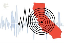 زلزله  سلامی خواف خسارت نداشت