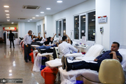 اعلام ساعات فعالیت مراکز اهدای خون تهران در تعطیلات خرداد