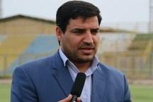 تیم های لیگ یک و برتر فوتبال خوزستان حمایت می شوند