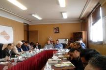 موافقت با کلیت تغییر اراضی در ناحیه 6 شهری آبیک