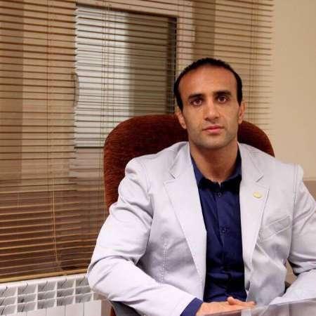 رئیس هیات گلف استان اصفهان انتخاب شد