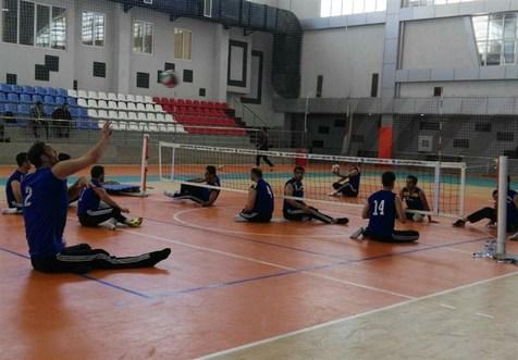 حریف تدارکاتی تیم ملی والیبال نشسته ایران تغییر کرد
