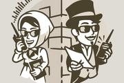 40 میلیون کاربر ایرانی در تلگرام / مکالمات صوتی در واتس آپ و گوگل چت شنود میشوند