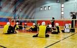 ترکیب نهایی تیم ملی والیبال نشسته آقایان و بانوان اعلام شد