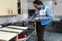 240 بازرس بر کیفیت موادغذایی همدان نظارت دارند
