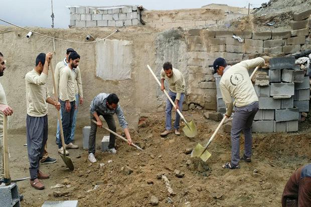 پنج پروژه محرومیت زدایی در زنجان به بهره برداری رسید