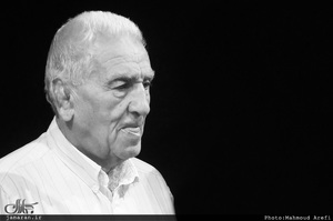 عباس زندی