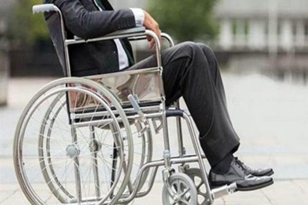 4 درصد جمعیت جوامع را معلولان بارز تشکیل می دهند