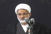 امام جمعه کنگان:پیوند با محرم عامل شکست ناپذیری ملت ایران است