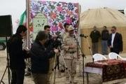 فرمانده مرزبانی ناجا: وحدت بالاترین دستاورد انقلاب اسلامی است