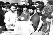 چه کسانی گفتند نوع نظام «جمهوری دموکراتیک اسلامی» باشد؟