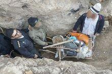 دستگیری ۴ حفار غیرمجاز در راز و جرگلان