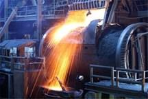 بیش از 500 هزار تن کنسانتره مس در سرچشمه تولید شد