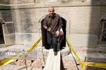 ساخت و ساز در شهرکهای تهران هیجانی بوده است