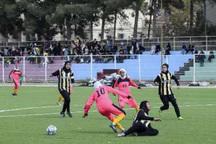 طرح استعدادیابی فوتبال دختران در زنجان اجرا می شود