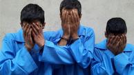 عاملان حمله به یک واحد فروش دخانیات در اراک دستگیر شدند