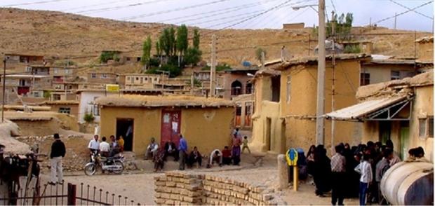 روستای شاهکوه گرگان ثبت ملی شد