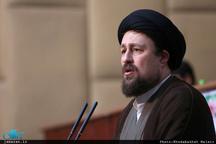 سید حسن خمینی: اگر مردم نباشند، نه مشروعیت الهی داریم، نه توان اجرایی