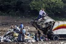 75 درصد جمع آوری زباله در تبریز غیراصولی است