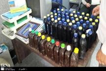 40 کیلوگرم مواد مخدر در فیروزکوه کشف شد