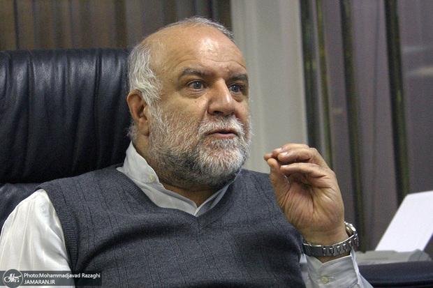 وزیر نفت: آینده صادرات گاز به وضعیت LNG بستگی دارد