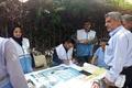 اجرای طرح ملی کنترل فشار خون در مشهد