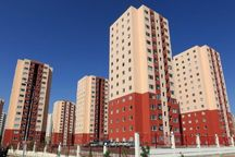 بیش از ۶ هزار واحد مسکن ملی مرحله اول در اصفهان ارائه میشود