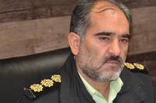 انهدام و دستگیری باند سارقان حرفه ای غیربومی در خرم آباد