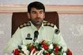 فرمانده انتظامی: کاروان حامل لوازم خانگی قاچاق در بهار توقیف شدند