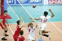 دعوت ۴ ارومیهای به اردوی تیم ملی والیبال نوجوانان