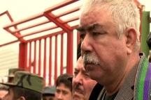 حبس خانگی معاون اول رئیسجمهوری افغانستان