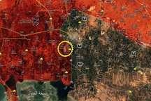 ارتش سوریه 3 منطقه جدید را در شرق استان حلب آزاد کرد