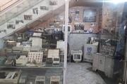 مجموعه ابزار قدیمی بانک سپه در قزوین راه اندازی شد