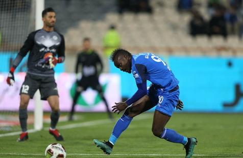 گادوین منشا: الدحیل یکی از بهترین تیم های قطر است