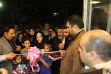 نمایشگاه دستاوردهای دولت با حضور معاون رئیس جمهوری در ورامین افتتاح شد