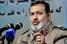 سردار فیروزآبادی: مهندس موسوی در زمان جنگ توانسته بود مملکت را متعادل نگه دارد /اطلاعاتی ندیدم که موسوی، کروبی و یا خاتمی از جریان فتنه مطلع بودند /روحانی از سرهنگ هم بالاتر است