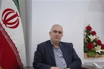 استاندار خراسان جنوبی:درآمد املاک بنیاد مستضعفان در استان هزینه خواهد شد
