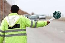 محدودیتهای ترافیکی راهپیمایی روز قدس در تبریز