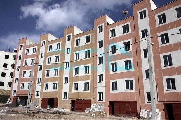 ۴۰۸ واحد مسکن مهر در سفر هیئت دولت به خراسان شمالی افتتاح می شود
