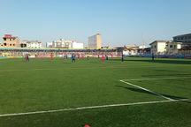 روز خوب فوتبالی برای مازنی ها در لیگ یک