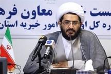 برخیها در استان قزوین عرصههای اوقافی را تصرف کردهاند
