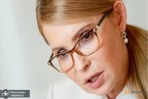 آیا «ملکه گاز» رئیس جمهور اوکراین می شود؟