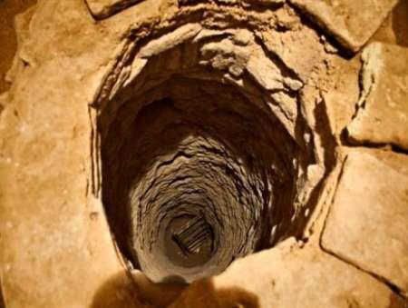 تداوم حفاری شهر زیرزمینی تفرش در گرو تخصیص اعتبار