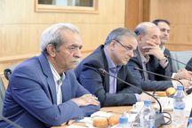 اتاق بازرگانی ایران آمادگی تدوین راهبرد توسعه صنعتی کشور را دارد